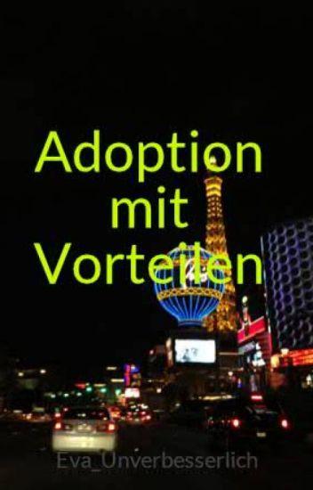 Adoption mit Vorteilen *wird über arbeitet*
