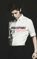 Unacceptable Marriage | luyoon [EDITING] by pandalien_