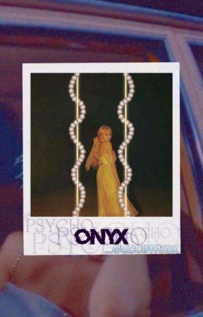 ONYX | gg × monsta x af by GUCCIHYUCK
