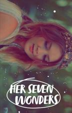 HER SEVEN WONDERS |Micheal X Mallory| BOOK ONE  by 0fanfictional0