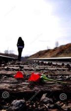 Walked away by Senor_Mimi