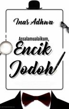 Assalamualaikum, Encik Jodoh by inasadhwa