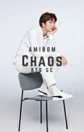 Chaos |:| BTS GC by _Army-Bomb