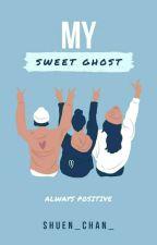 My Sweet Ghost by Iris_Rossalia