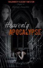 Heavenly Apocalypse - Skulduggery Pleasant Fan Fiction by MaryBethP