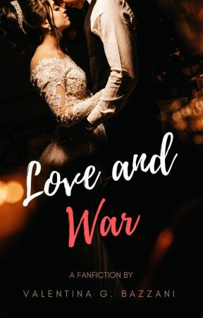 Love and War (in revisione) by valentinabazzani