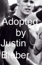 Adopted by Justin Bieber by dianaep01