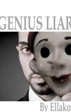 GENIUS LIAR by DeWarMan
