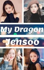 My Dragon   JENSOO    by HolaMeAwesome