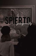 SPİERTO by youngrosilly