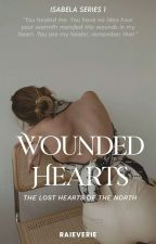 Wounded Hearts (Isabela Series 1) by elyzzadorable