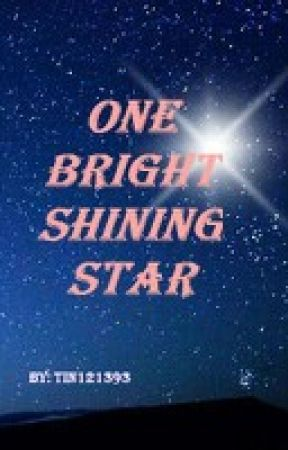 One Bright Shining Star by tintinay13