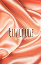 city of love | taelice by hyukamals