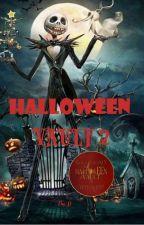 Halloween Vault 2 2019 ✔️ by Aneez203