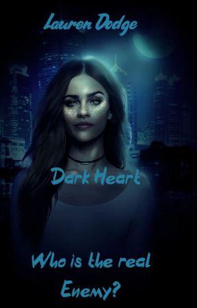 Dark Heart by LaurenDodge