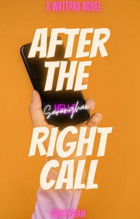 After The R̶i̶g̶h̶t̶ Call.  by SkWookie