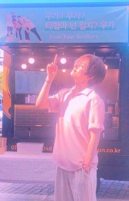 태국 | Học trưởng Kim ♡
