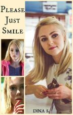 Please Just Smile by xcandie_bunnieX