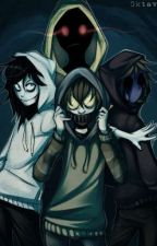 Kidnapped By Creepypasta [Creepypasta × Reader OneShots] by _NaziQueen_