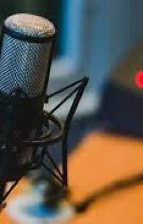 My Podcast Stories by tpkfanfiction