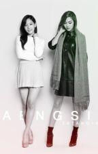 [Longfic][Taengsic] Người mở khoá trái tim by MiuYoong