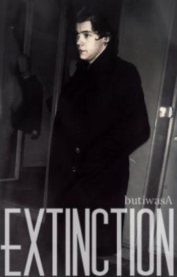 Extinction  h.s  ·ESPAÑOL·