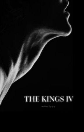 The Kings IV by subversivej