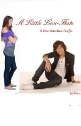 A Little Love-Hate (A One Direction Fanfic) by jcc81215