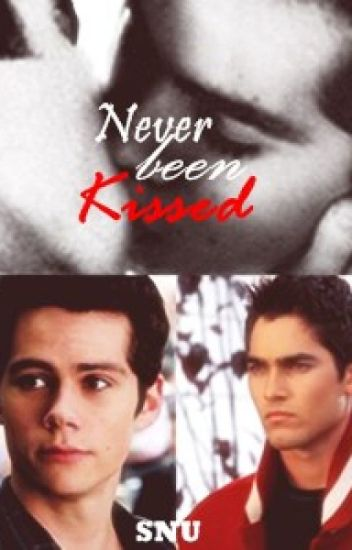Never Been Kissed (Sterek, BoyxBoy)