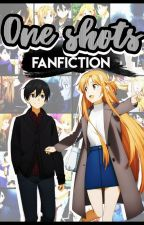 ONE SHOTS  fanfiction by Sumi_Chan