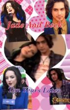 Jade and Beck ~ Ten Years Later by Victoriously_Me