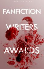 FANFICTION WRITERS AWARDS 2019 by TheFanficSAwards