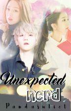 Unexpected Nerd by pandajuliet