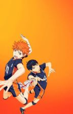 Haikyuu! Scenarios/x reader by Meowfa