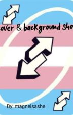 Cover & Background Shop by magneisashe