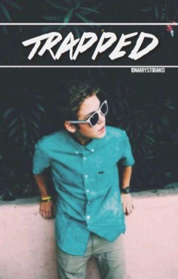 Trapped + Espinosa ✔️