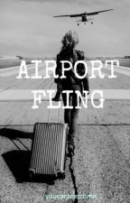 Airport Fling by youcantcatchme
