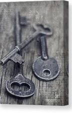 Unlocking secrets by Yukio_is_here