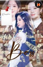 MY BOSS || saida [COMPLETED] by Pastel_Sohjin