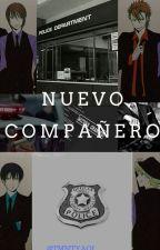 TMNT Nuevo Compañero by tmntyaoi