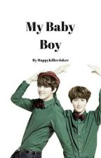 My Baby Boy by HappyKillerJoker