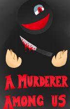 A Murderer Among Us | A Hermitcraft Murder Mystery | by LinkDiAngelo247