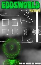 Power Outage | Eddsworld AU by -twicra-