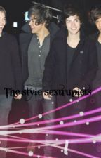 The styles sextuplets by hazza56