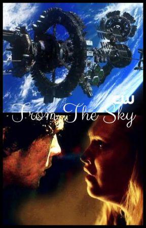 From The Sky by JenniferDarbyshire
