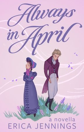 Always in April by Spiszy