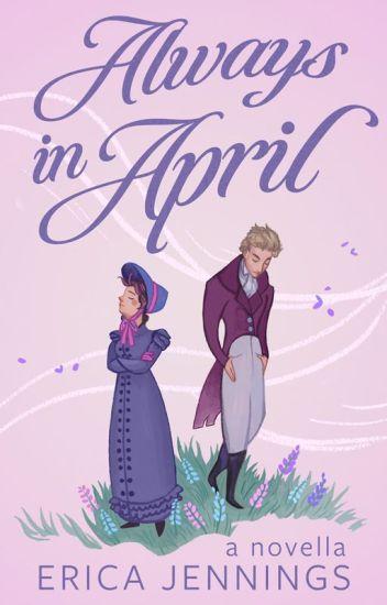 Always in April