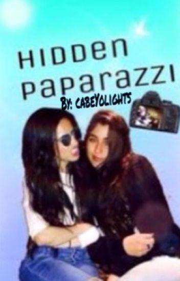 Hidden Paparazzi (camren)
