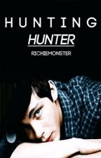 Hunting Hunter [Boy x Man] by RichieMonster