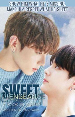 Sweet Vengeance | KookJin by jinniyakim